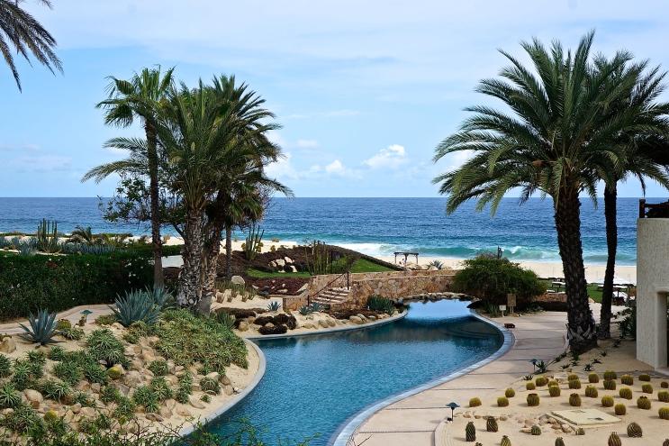 Las Ventanas al Paraiso, Cabo